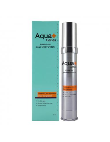 Aqua+ Series Bright-Up Daily...