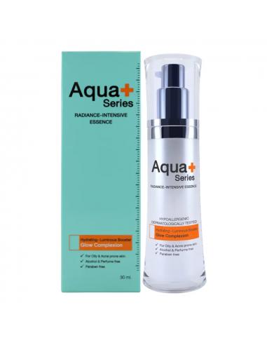 Aqua+ Series Radiance-Intensive Essence 30ml - 1