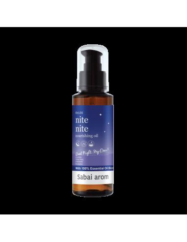 Sabai-arom Nite Nite Nourishing Oil...