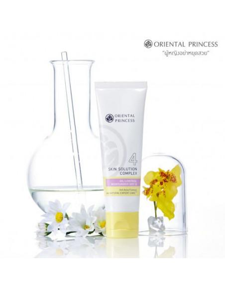 Oriental Princess Anti Acne Oil Control Moisturiser 50g - 1