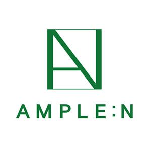 AMPLE:N